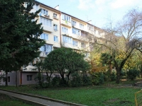Sochi, Donskaya st, house 39. Apartment house