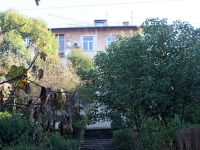 Sochi, Donskaya st, house 40. Apartment house