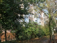 Sochi, Donskaya st, house 41. Apartment house