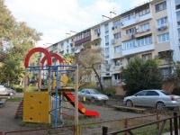 Sochi, Donskaya st, house 43. Apartment house