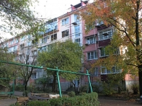 Sochi, Donskaya st, house 86. Apartment house