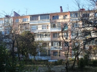 Sochi, Donskaya st, house 88. Apartment house