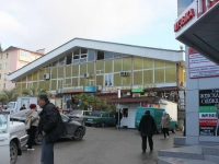 Sochi, shopping center ЮБИЛЕЙНЫЙ, Donskaya st, house 96/2