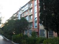 Сочи, улица Донская, дом 106. многоквартирный дом