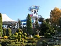 Sochi, health resort ОКТЯБРЬСКИЙ, Plekhanov st, house 42/44