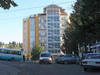 索契市, Plekhanov st, 房屋 43Б. 公寓楼