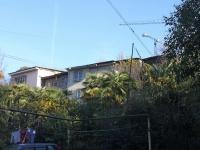 Сочи, улица Пасечная, дом 8. многоквартирный дом