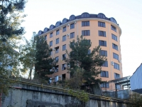 Sochi, Pasechnaya st, house 45/4. Apartment house