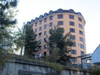 Сочи, улица Пасечная, дом 45/4. многоквартирный дом