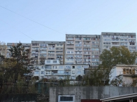 Sochi, Pasechnaya st, house 61/1. Apartment house