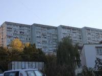 Сочи, улица Пасечная, дом 61. многоквартирный дом