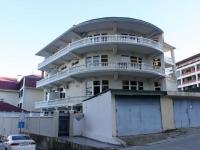 Sochi, st Pirogov, house 2/3. hotel