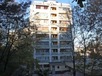 Sochi, Pirogov st, house 2. Apartment house