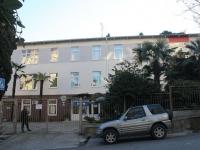 Sochi, st Pirogov, house 3. nursery school