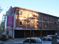 Сочи, улица Пирогова, дом 10/12. многофункциональное здание