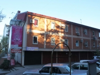 Sochi, Pirogov st, house 10/12. multi-purpose building