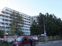 Sochi, st Pirogov, house 10А. health resort