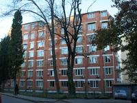 Sochi, st Pirogov, house 12/1. Apartment house