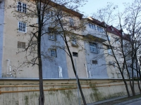 Sochi, Pirogov st, house 28. garage (parking)