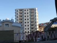 Sochi, Rakhmaninov alley, house 34А/1. Apartment house