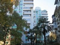 Sochi, Stroitelny alley, house 4/1. Apartment house