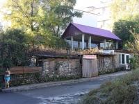 Сочи, Строительный переулок, дом 7А. кафе / бар