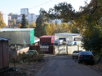 Sochi, Stroitelny alley, house 10А. multi-purpose building