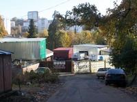 Сочи, Строительный переулок, дом 10А. многофункциональное здание