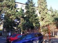 Сочи, Строительный переулок, дом 18А. многоквартирный дом