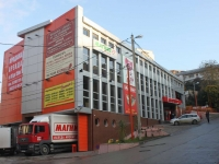 Sochi, supermarket Магнит, Timiryazev st, house 1/8