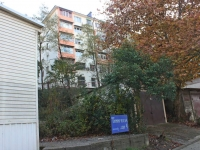 Sochi, Timiryazev st, house 6. Apartment house