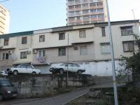 Сочи, улица Тимирязева, дом 16А. многоквартирный дом