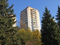 Сочи, улица Тимирязева, дом 32/2. многоквартирный дом