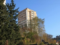 Sochi, Timiryazev st, house 32/3. Apartment house