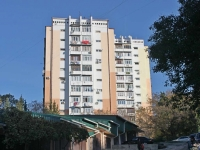 Sochi, Chekhov alley, house 3А. Apartment house