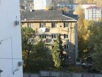 Сочи, Чехова переулок, дом 8А. многоквартирный дом
