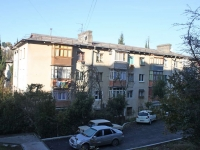 Sochi, Chekhov st, house 19. Apartment house