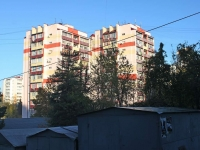 Sochi, Chekhov st, house 35. Apartment house