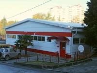 Sochi, Chekhov st, house 41. store