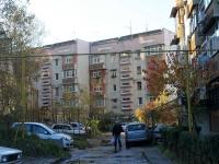 Сочи, улица Чехова, дом 60А. многоквартирный дом