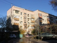 Sochi, Chekhov st, house 60. Apartment house