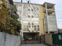 Sochi, hotel Га­ло­тель, Belorusskaya st, house 9Б