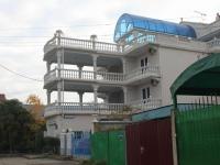 Сочи, гостиница (отель) Лазурный Адлер, улица Белорусская, дом 24