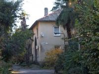 Сочи, улица Бестужева, дом 4. многоквартирный дом