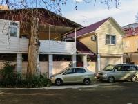 Сочи, улица Бестужева, дом 20А. индивидуальный дом