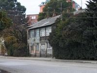 Сочи, улица Гастелло (Адлер), дом 9А. многоквартирный дом