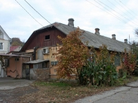 Sochi, Gastello st, house 19. Apartment house