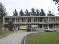 Sochi, Gastello st, house 40. store