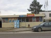 Sochi, Gastello st, house 42Ж. store