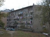 Sochi, Golubye dali st, house 72. Apartment house